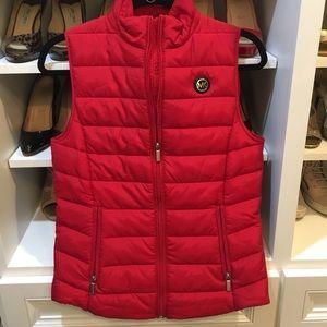 NWT Michael Kors Vest Size XS